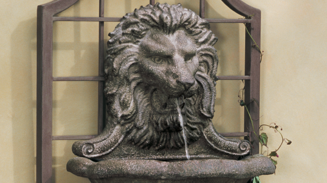 550 px Day Crop Image Lion Fountain